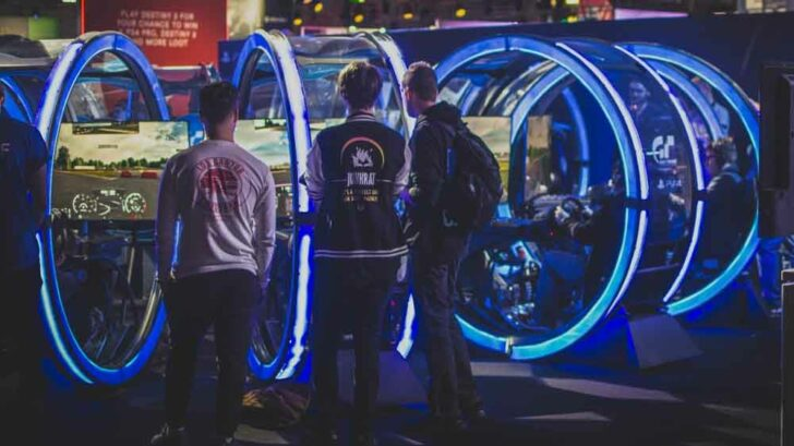 eSports Gambling: A Brief Guide to eSports - Jackpotfinder