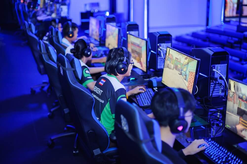 The Best eSports Betting Sites 2020 | eSports Gambling in ...