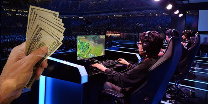 Esports Betting Is Set to Become the Next Big Thing