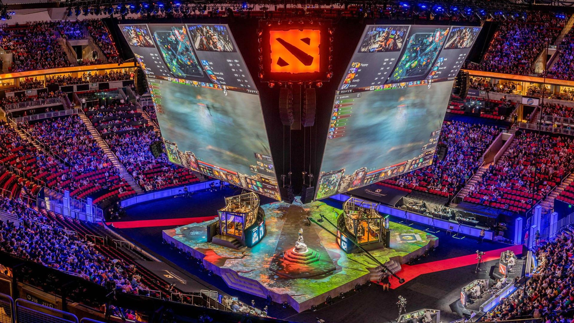 Esports Betting - A New Kind of Game - DukeGr