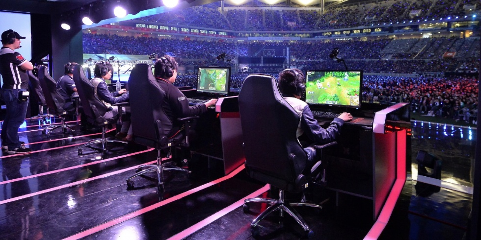 The benefits of eSports betting