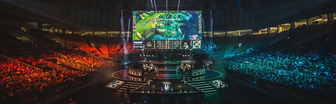 Esports Betting 2020: Your Exclusive Guide To Esports Bets